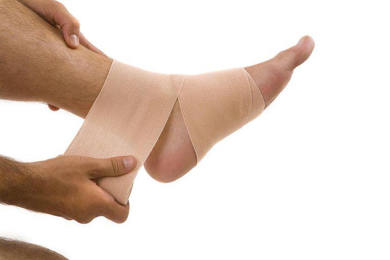 Orthopedic equipment