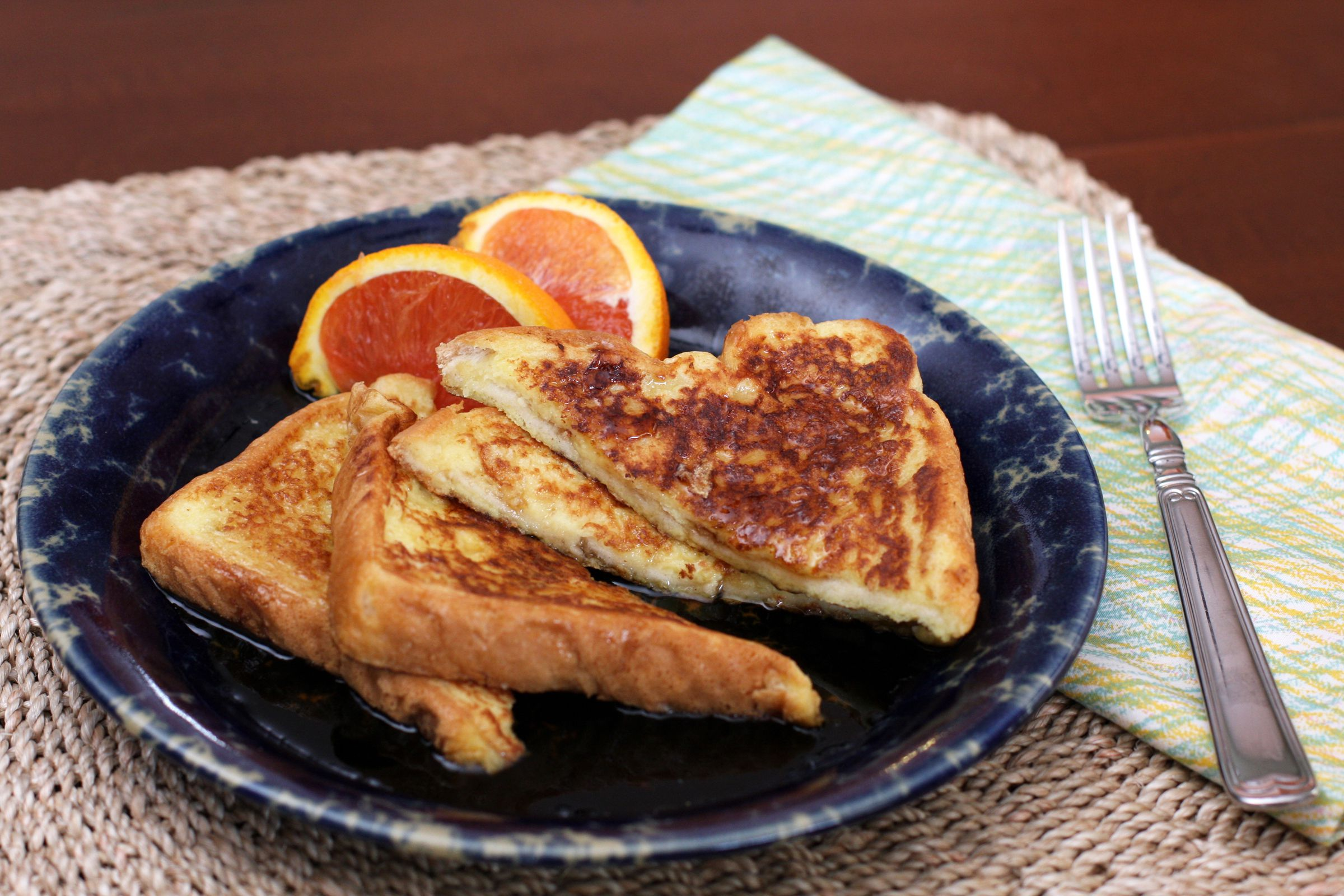 American breakfast recipes simple delicious french toast forumfinder Image collections