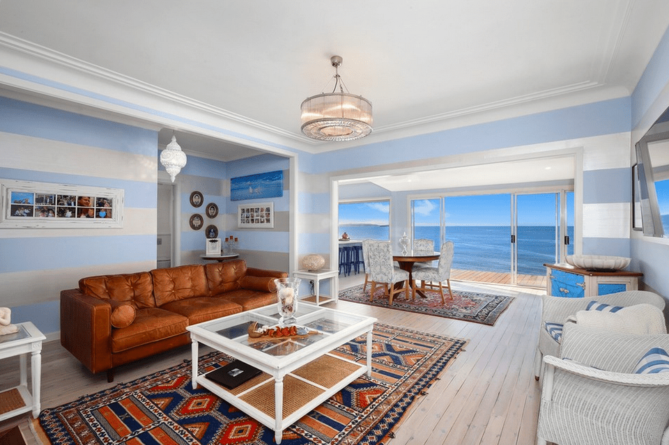 beachy living room ideas 20 beautiful house living room ideas 13160