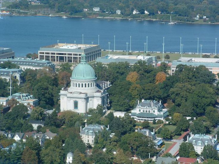 Naval Academy Tours in Annapolis, MD – Visiting Tips
