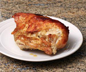 Marmalade Chicken Breasts