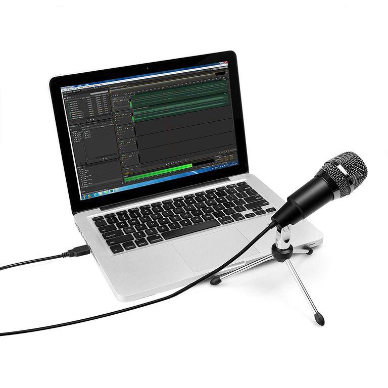USB Microphone,Fifine Plug &Play Home