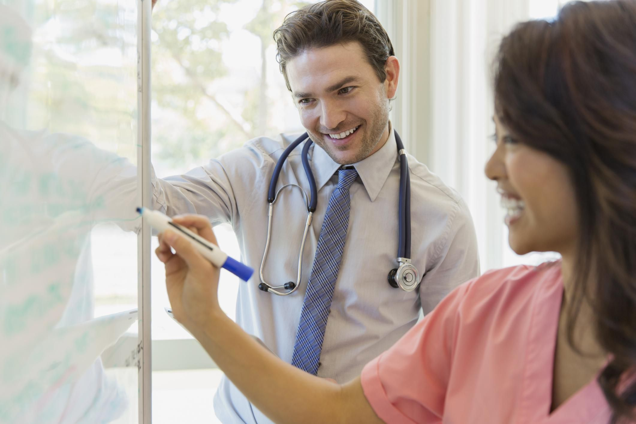 How To Become A Medical Doctor Verywell Autos Post