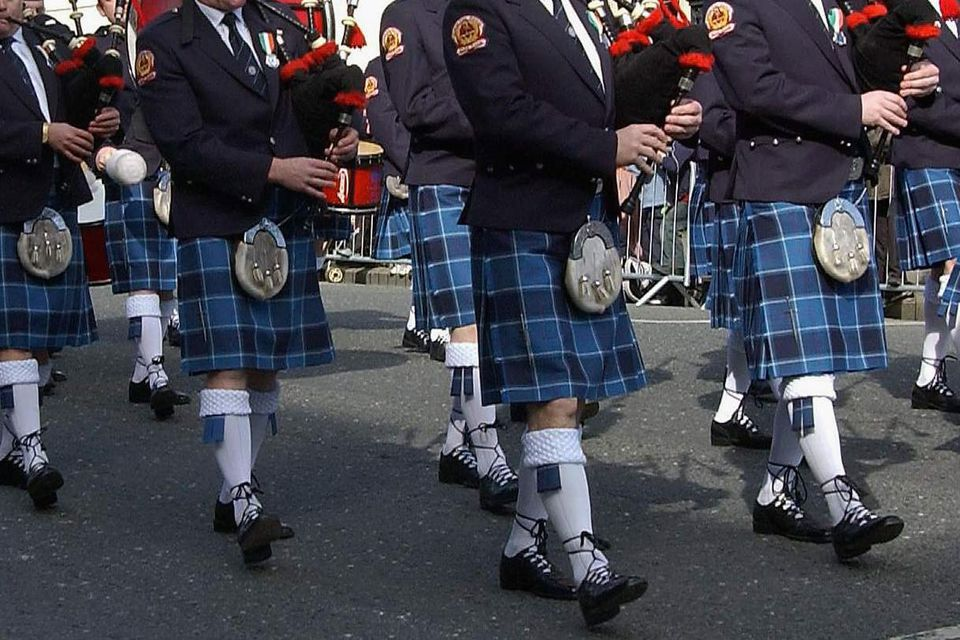 Akron St. Patrick's Day Parade