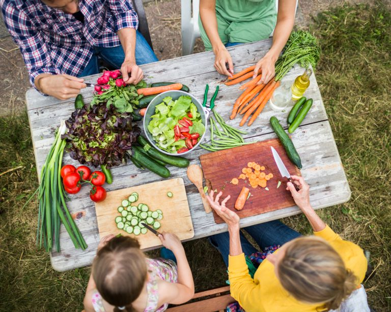 Recipes for dishes that kids will love.