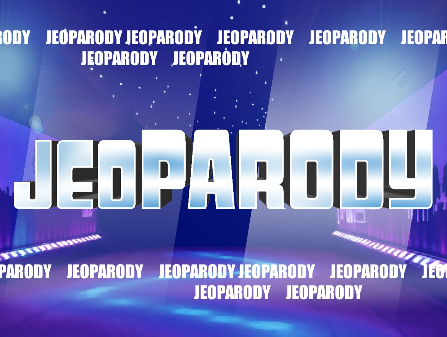 9 free jeopardy templates for the classroom alramifo Image collections