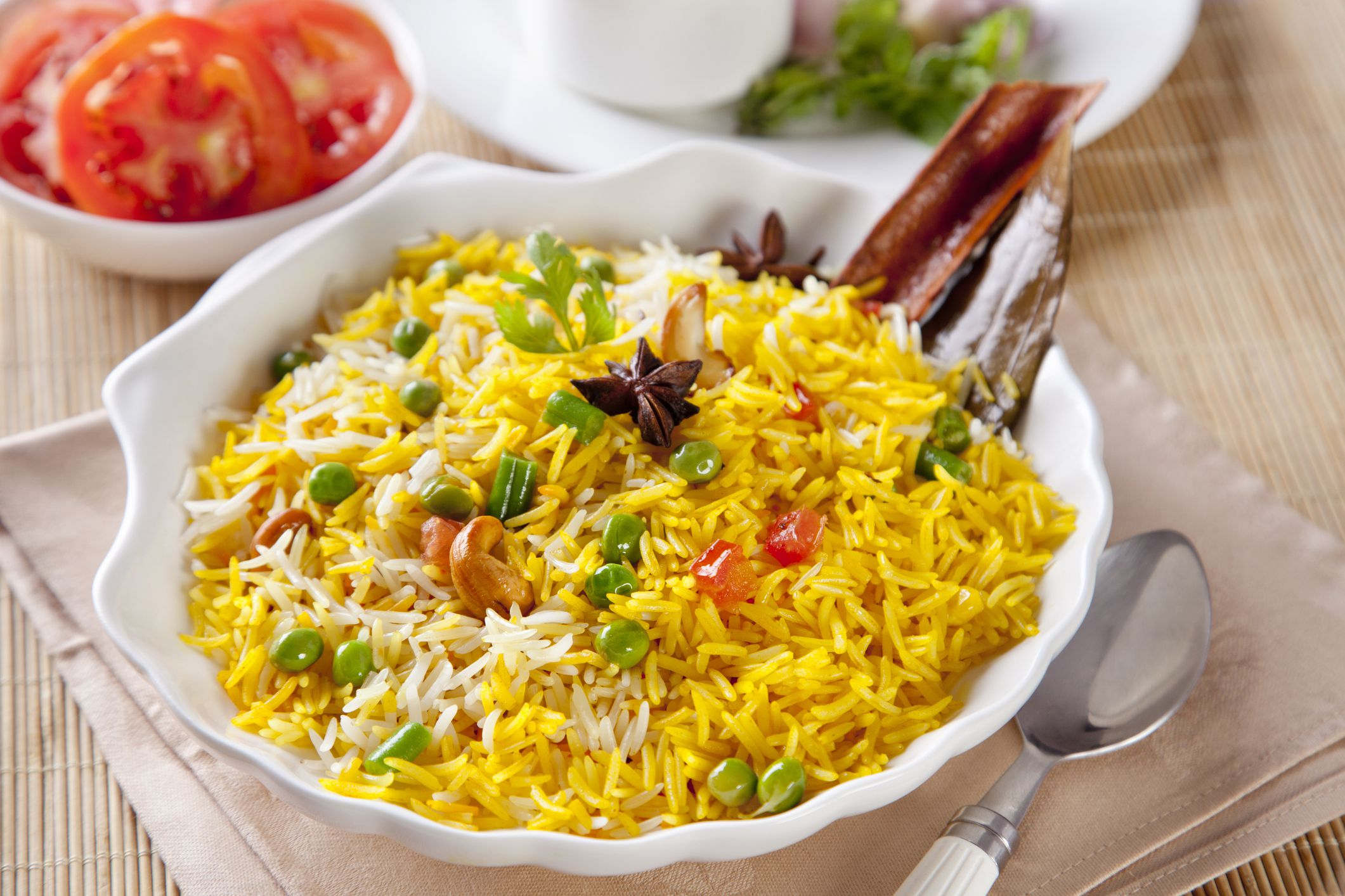 North Indian Yakhni Pulao Recipe