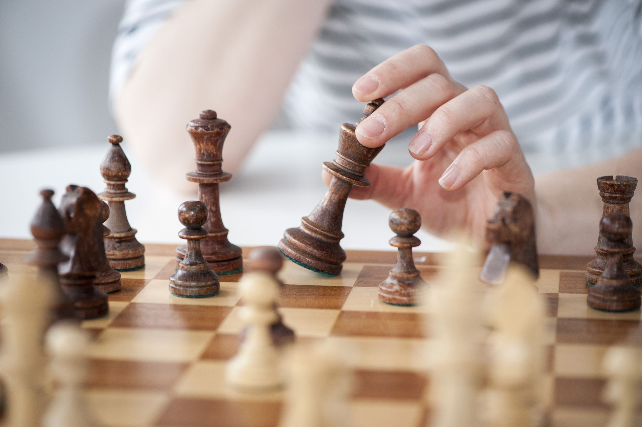 ChessKid Lessons: The Magic Of Chess - YouTube