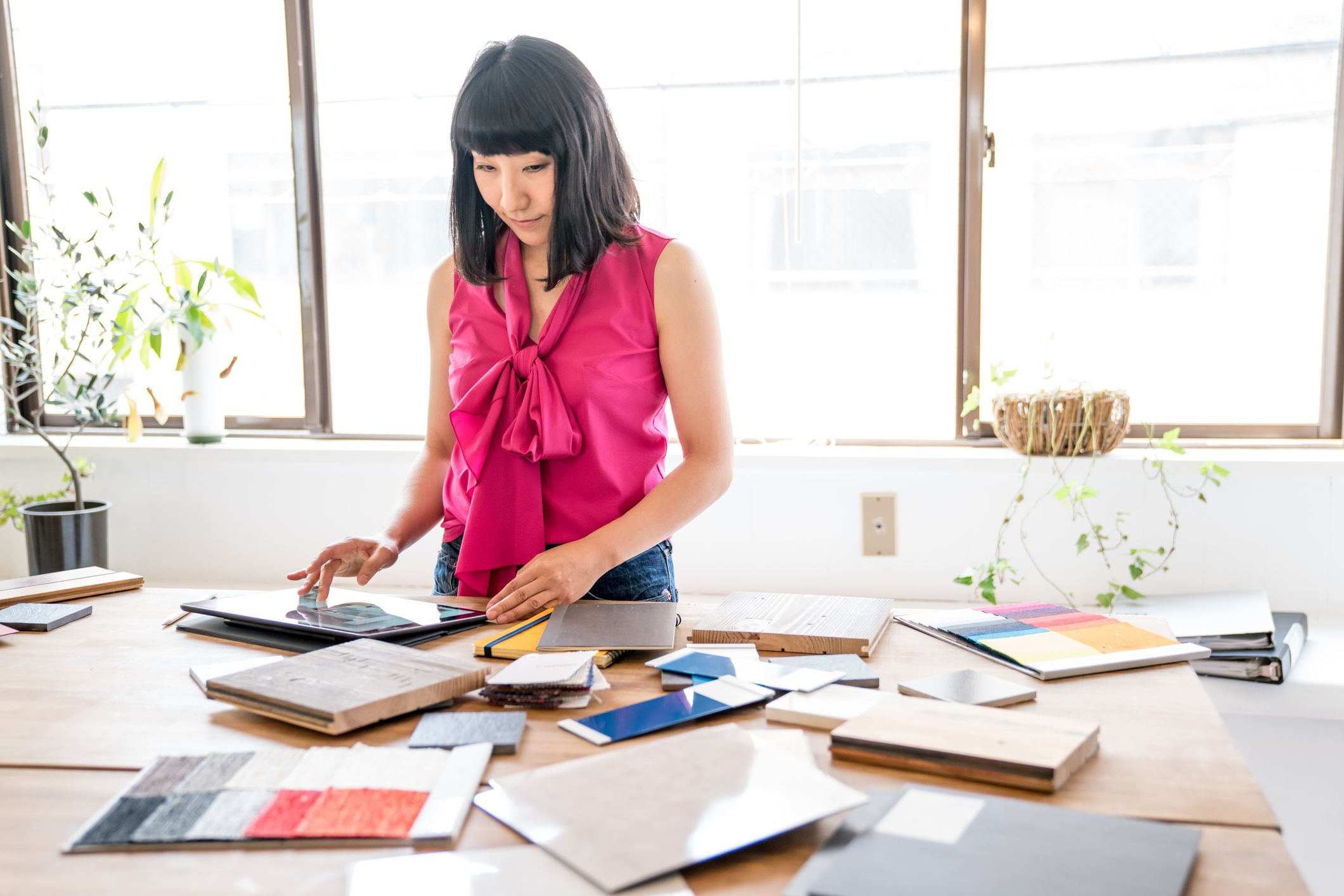 Tips for Entering the Wonderful World of Design