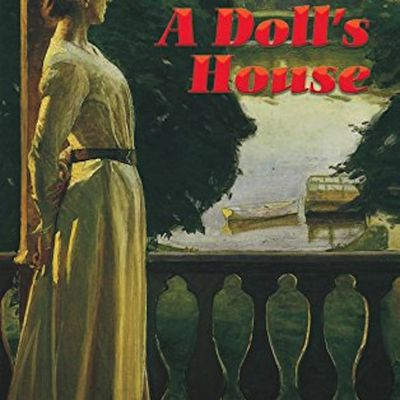an analysis of torvald and nora helmer characters in a dolls house by henrik ibsen The character of nora helmer in a doll's house from a doll's house by henrik ibsen mrs linde says she knows that nora and torvald spent a year in.