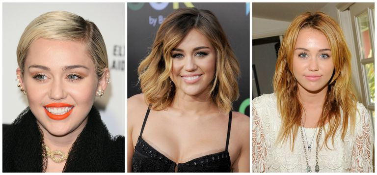 3 Hair Lengths, One Woman: Which Suits Her Best