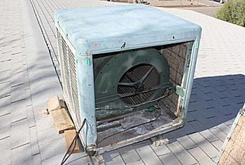 How To Winterize A Swamp Cooler