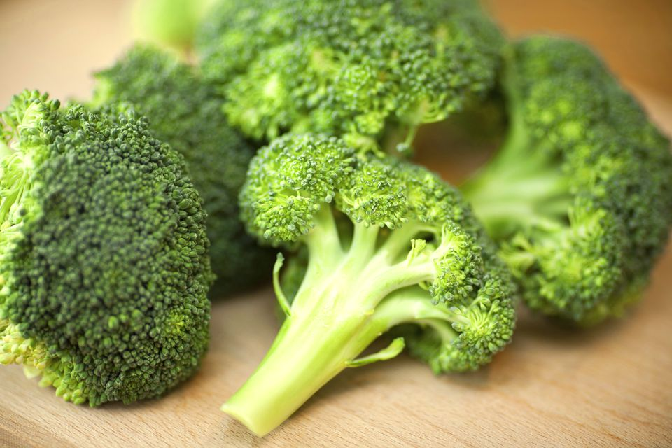 Broccoli Recipes - How to make broccoli recipes