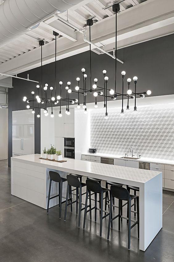 30 Amazing Design Ideas For A Kitchen Backsplash: 14 Amazing Kitchen Backsplash Ideas