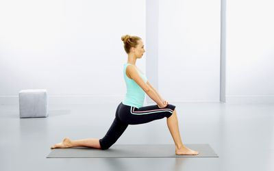 swayback posture risk and treatment
