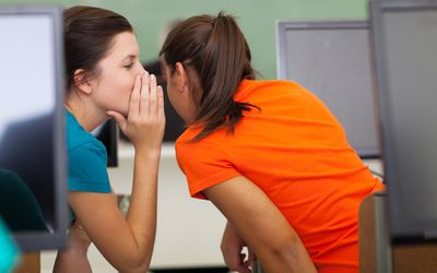 Helping Your Child Cope with School Cliques recommend