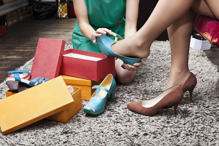 The best places to shop for discount shoes online for Great places to shop online
