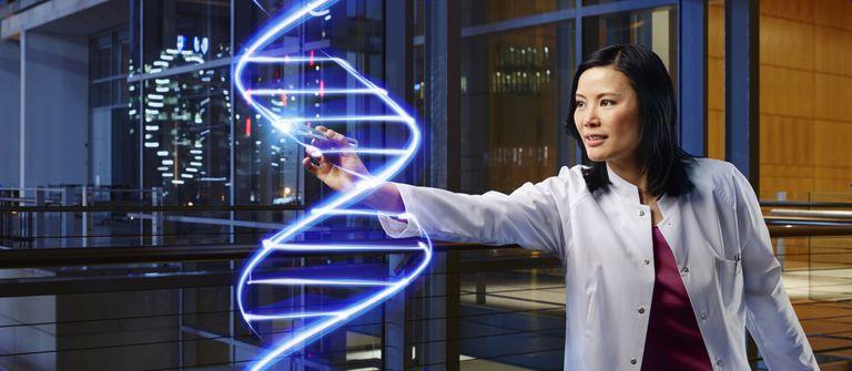 DNA Scientists