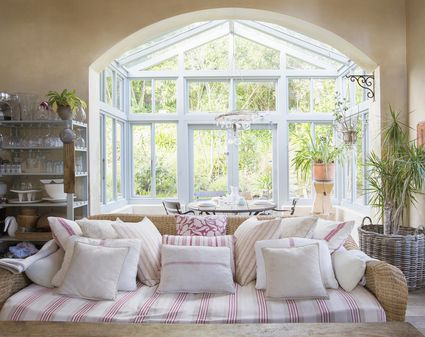 decorating shabby chic or cottage style - Shabby Chic Design Ideas