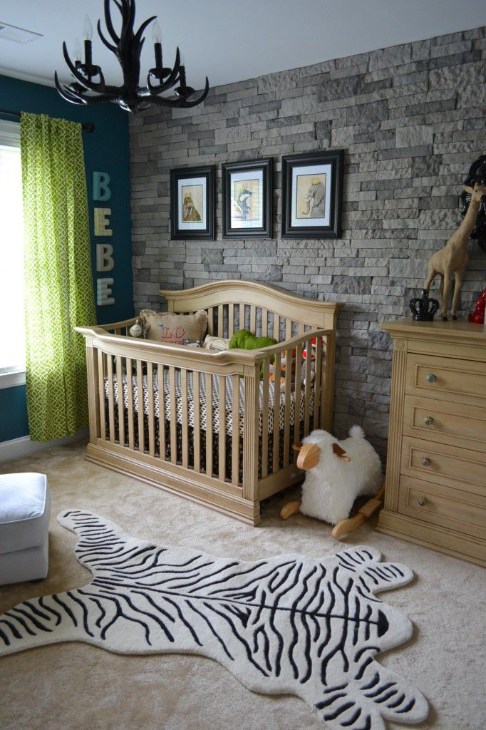 15 creative nursery wall ideas Nursery wall ideas