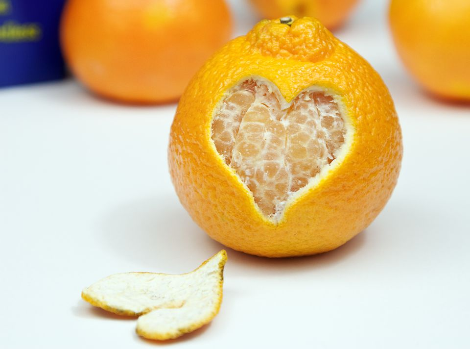 Amazing Uses for Citrus Peels