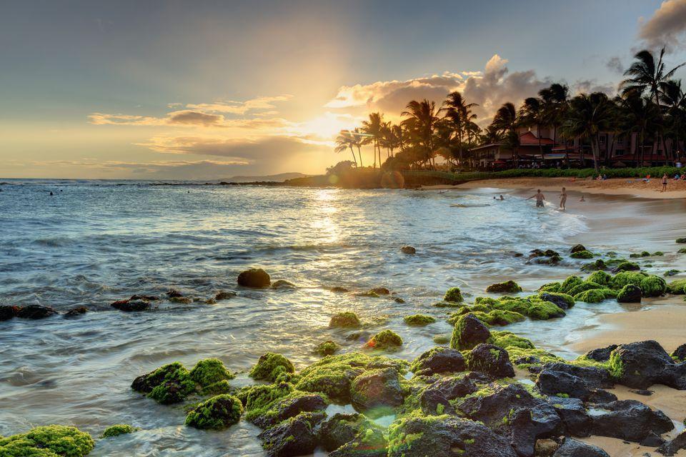 Restaurants Near Poipu Beach Kauai