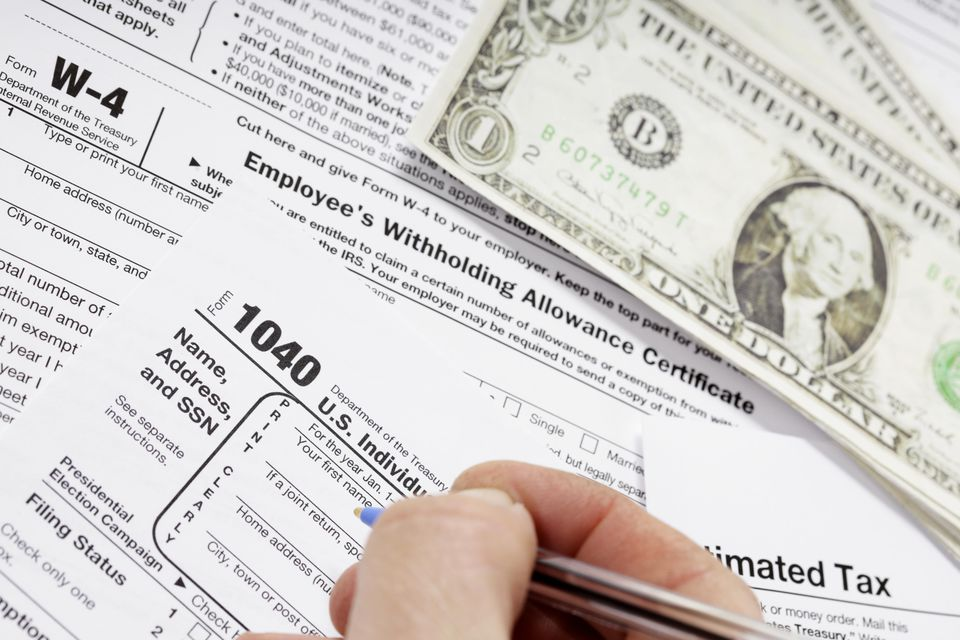 Do teenagers have to pay income tax?