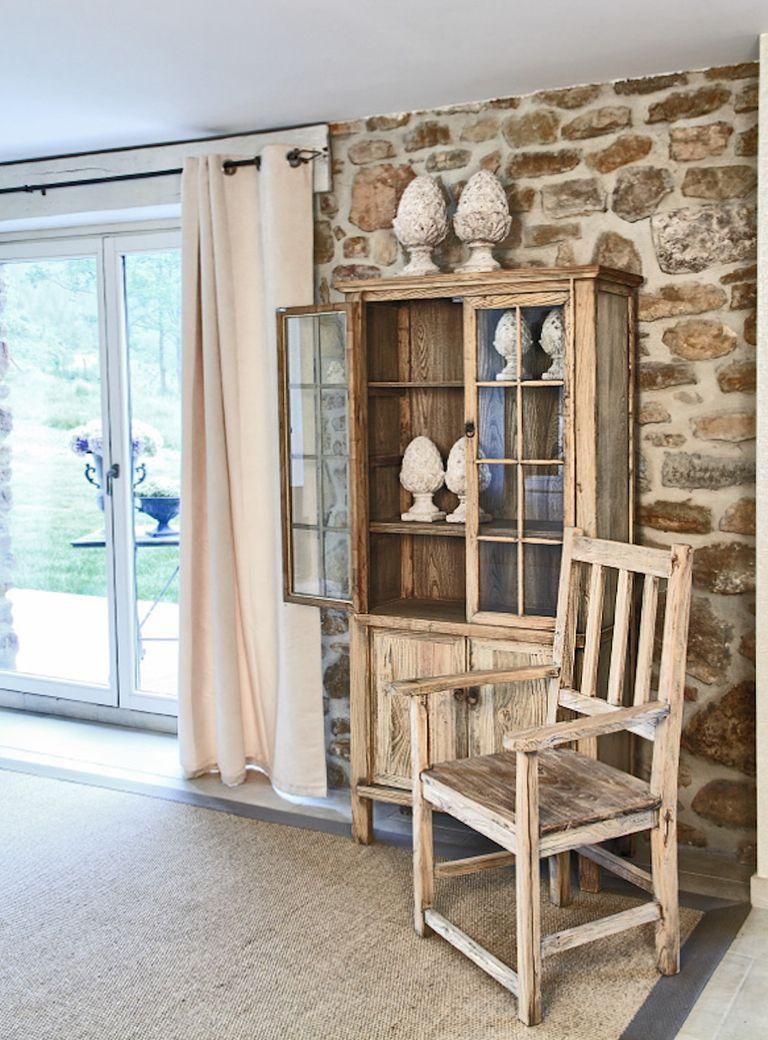 Vitrinas aparadores y alacenas muebles del comedor - Vitrinas de pared para colecciones ...