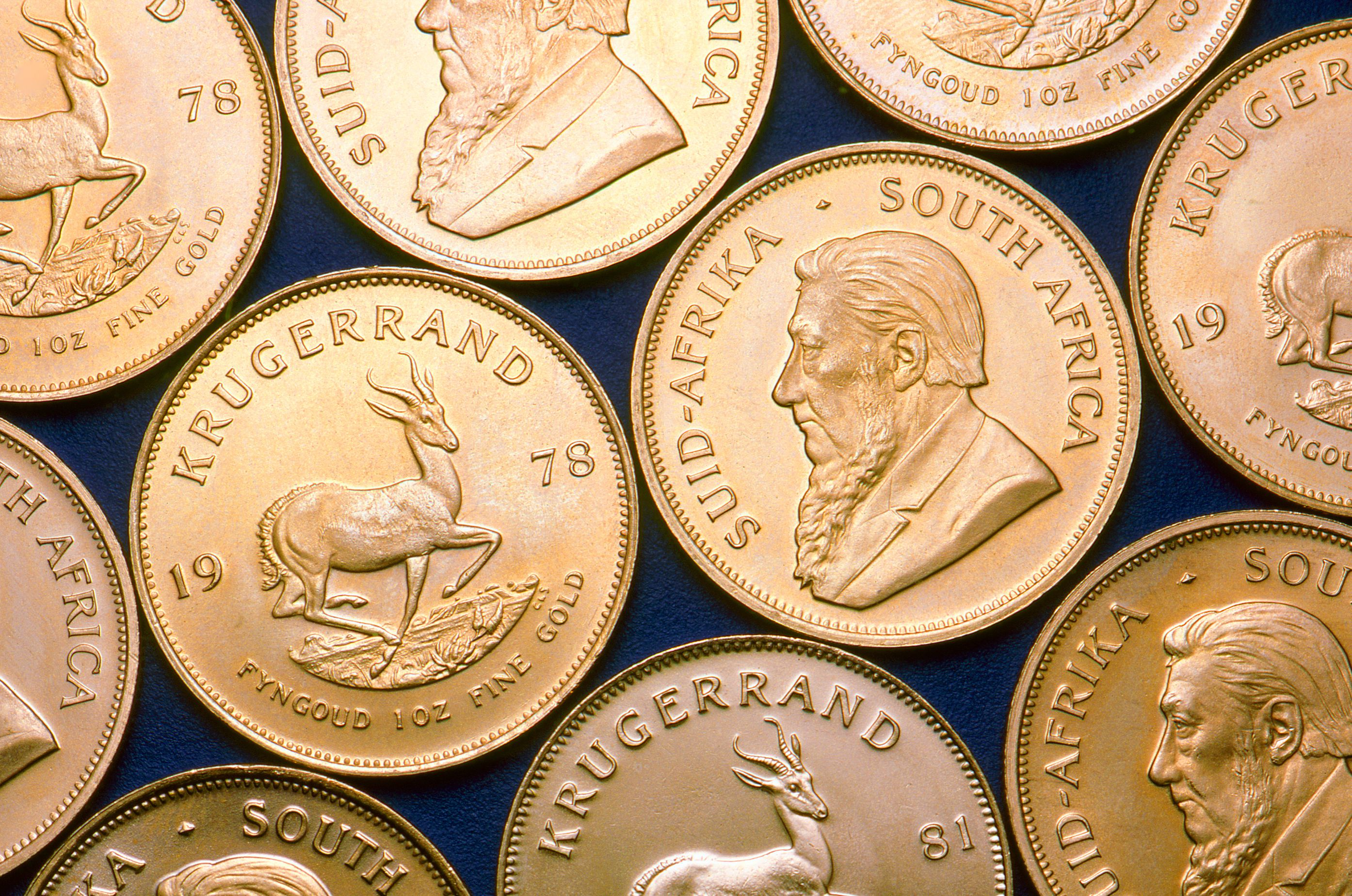 Image result for Bullion and Coins istock