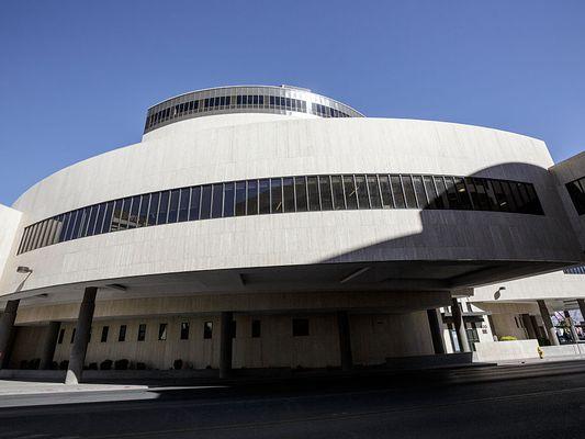 Zappos corporate headquarters - Las Vegas