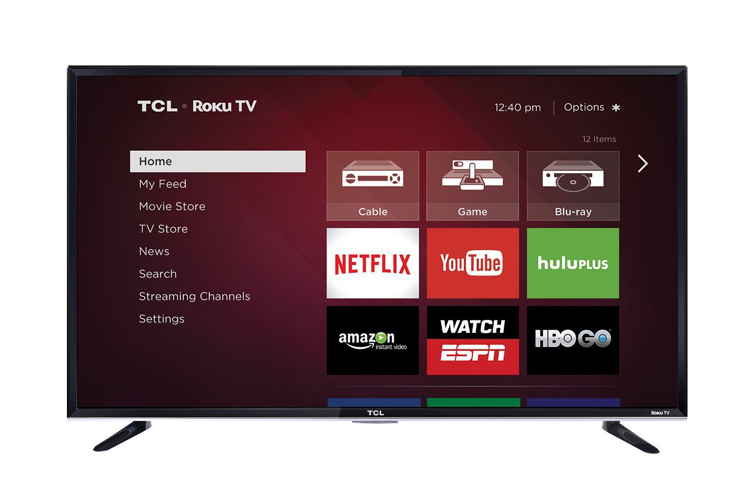 The 8 best smart tvs to buy in 2018 ccuart Choice Image