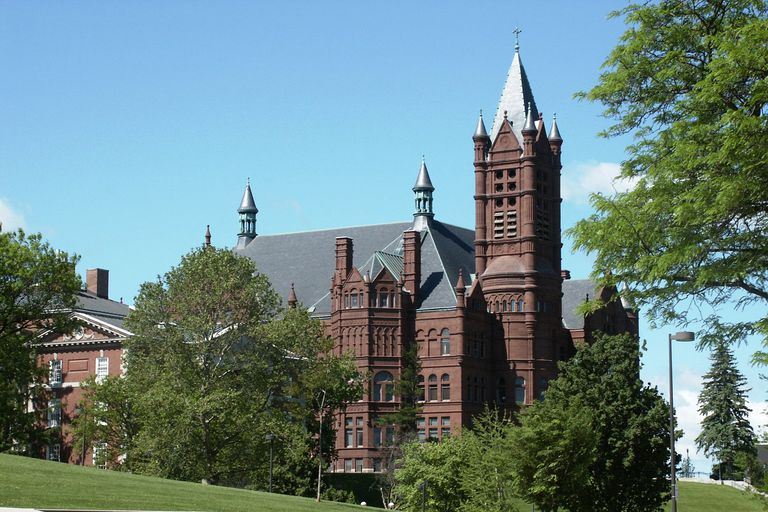 Syracuse University