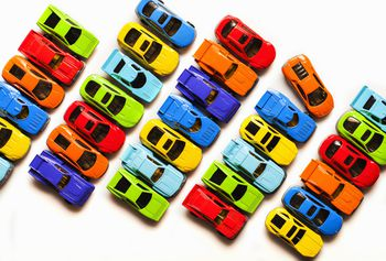 our 9 favorite toy cars for kids