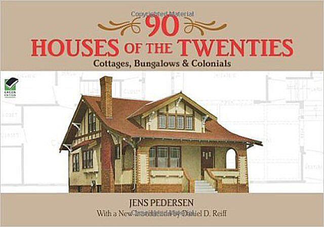 Build like it 39 s 1925 go bungalow for 1925 bungalow floor plan