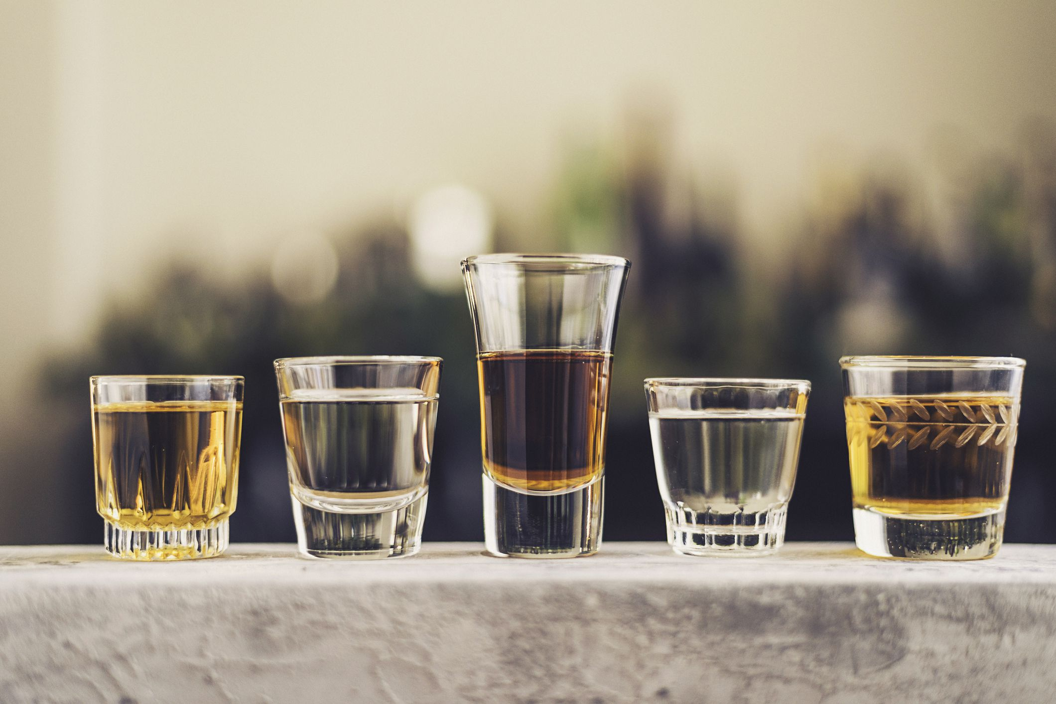 50 Great Recipes For Fun Party Shots And Shooters