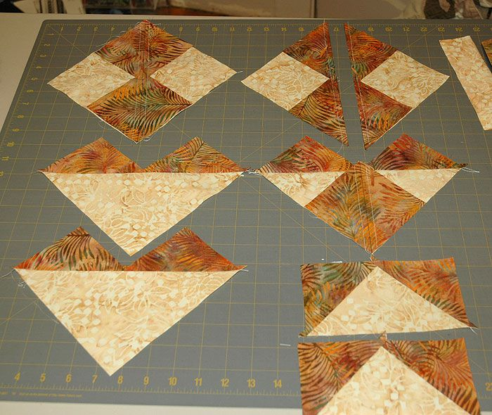 10 Quilting Techniques Every Quilter Should Master : quilting technique - Adamdwight.com