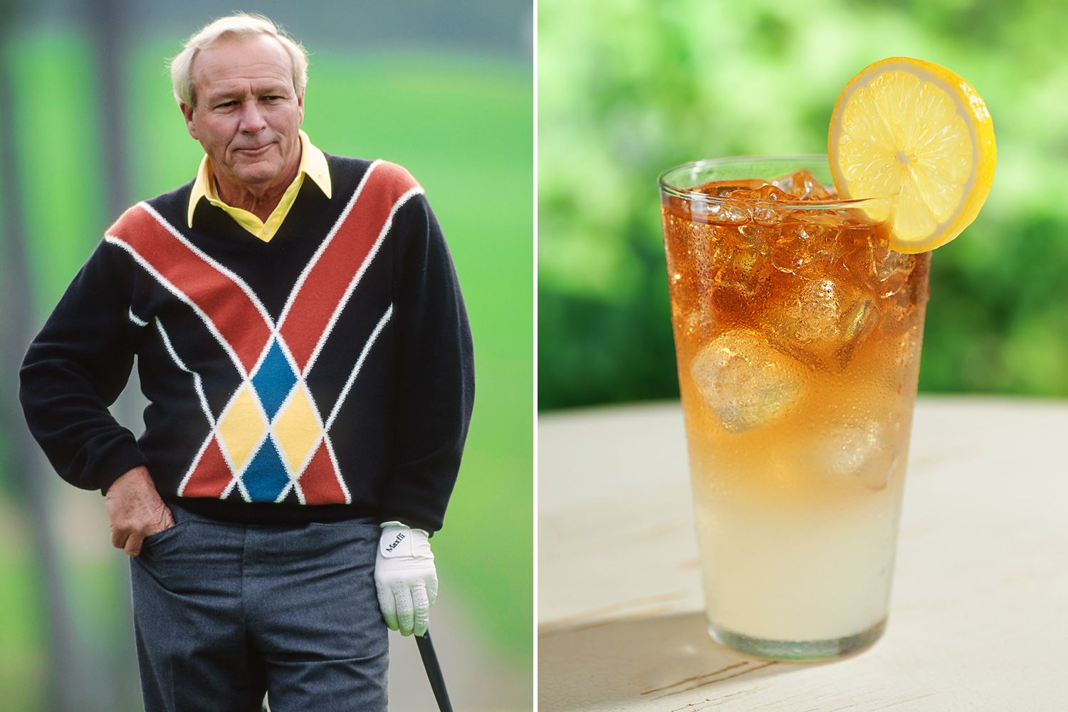 Arnold Palmer Drink: How to Make It and the Name Origin