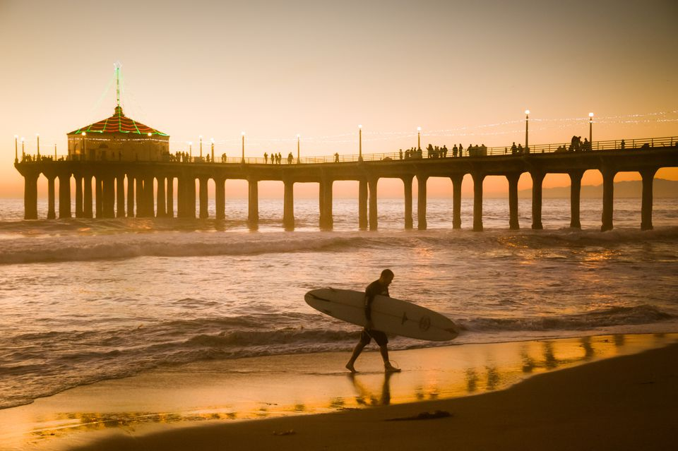 Manhattan beach things to do in la 39 s best beach town for Things to do in manhattan this weekend