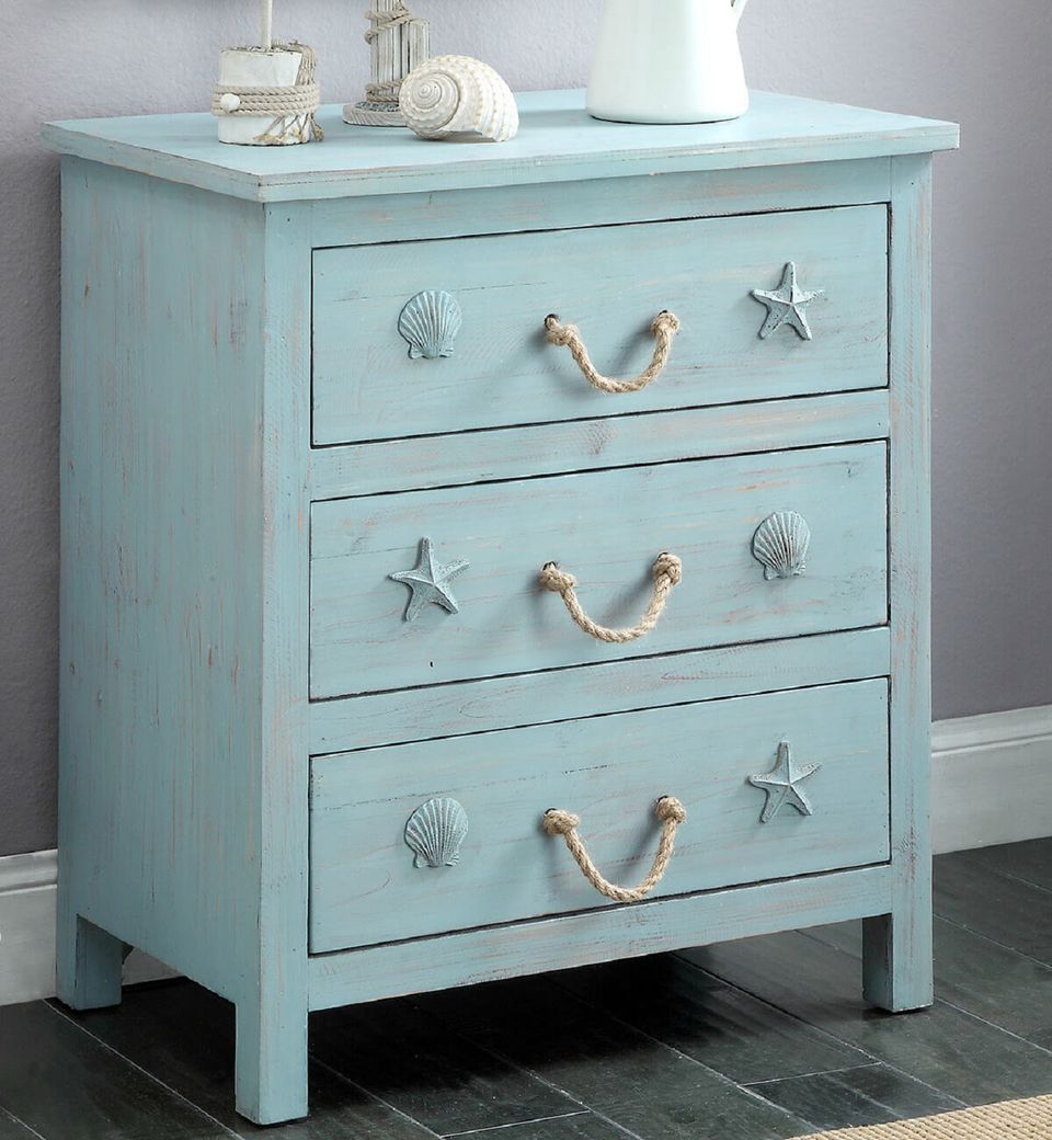 Gorgeous Shabby Painted Furniture