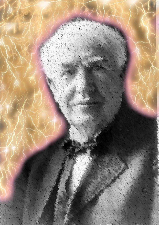 Edison Quotes