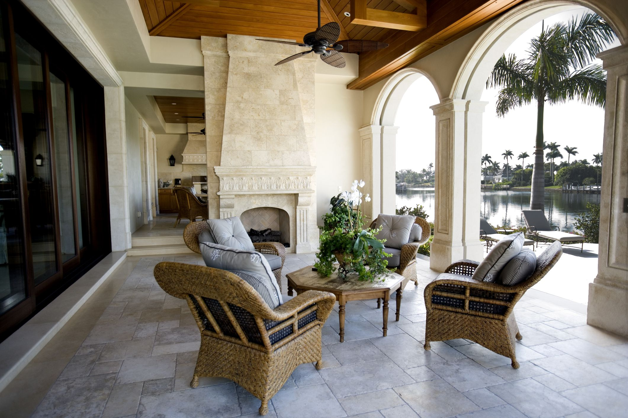 Choosing the Right Outdoor Tile Adhesives