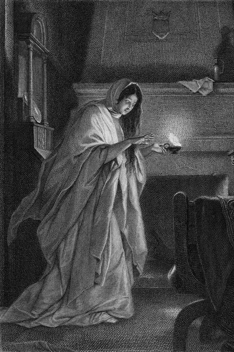 macbeths fault or lady macbeths fault essay Macbeth is indeed responsible for his own actions which are provoked by lady  macbeth, the witches, his ambition, and an unwillingness to listen to his own.