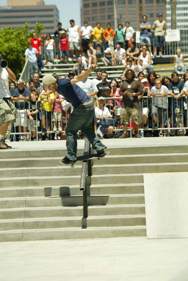 boardslide skateboarding trick instructions