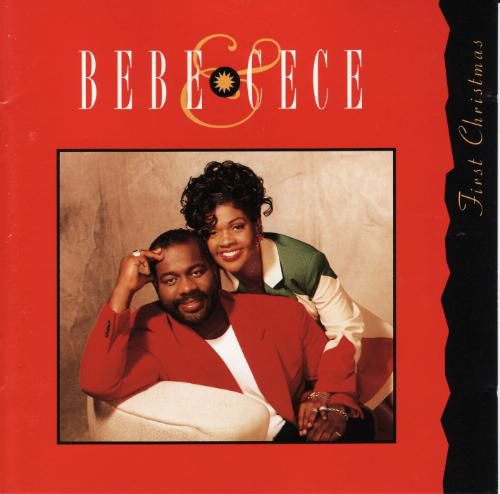 Bebe and CeCe Winans - First Christmas