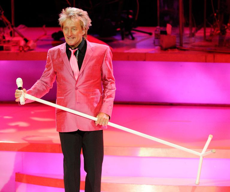 Rod Stewart