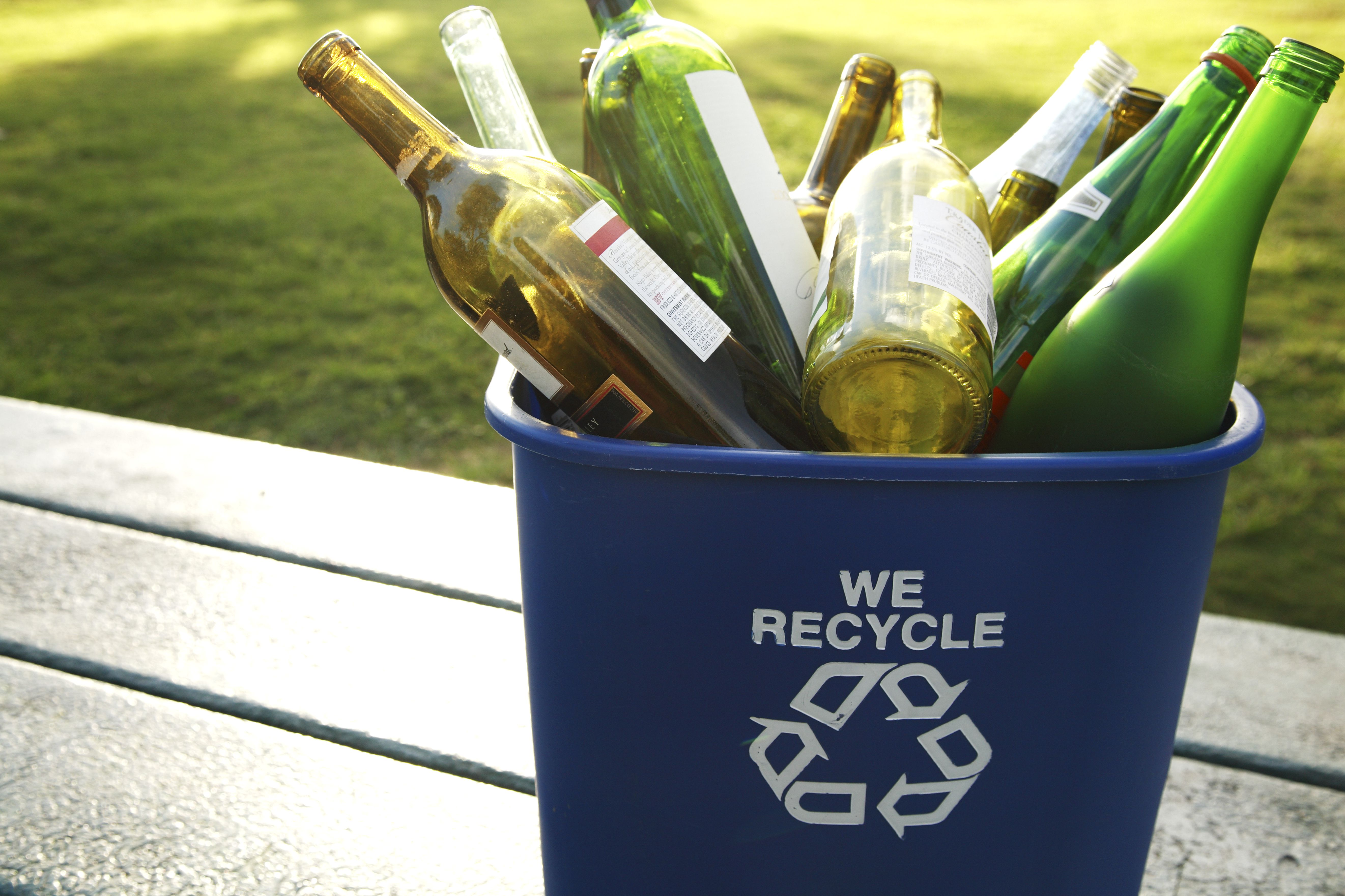 Trash and Recycling Info for Norman
