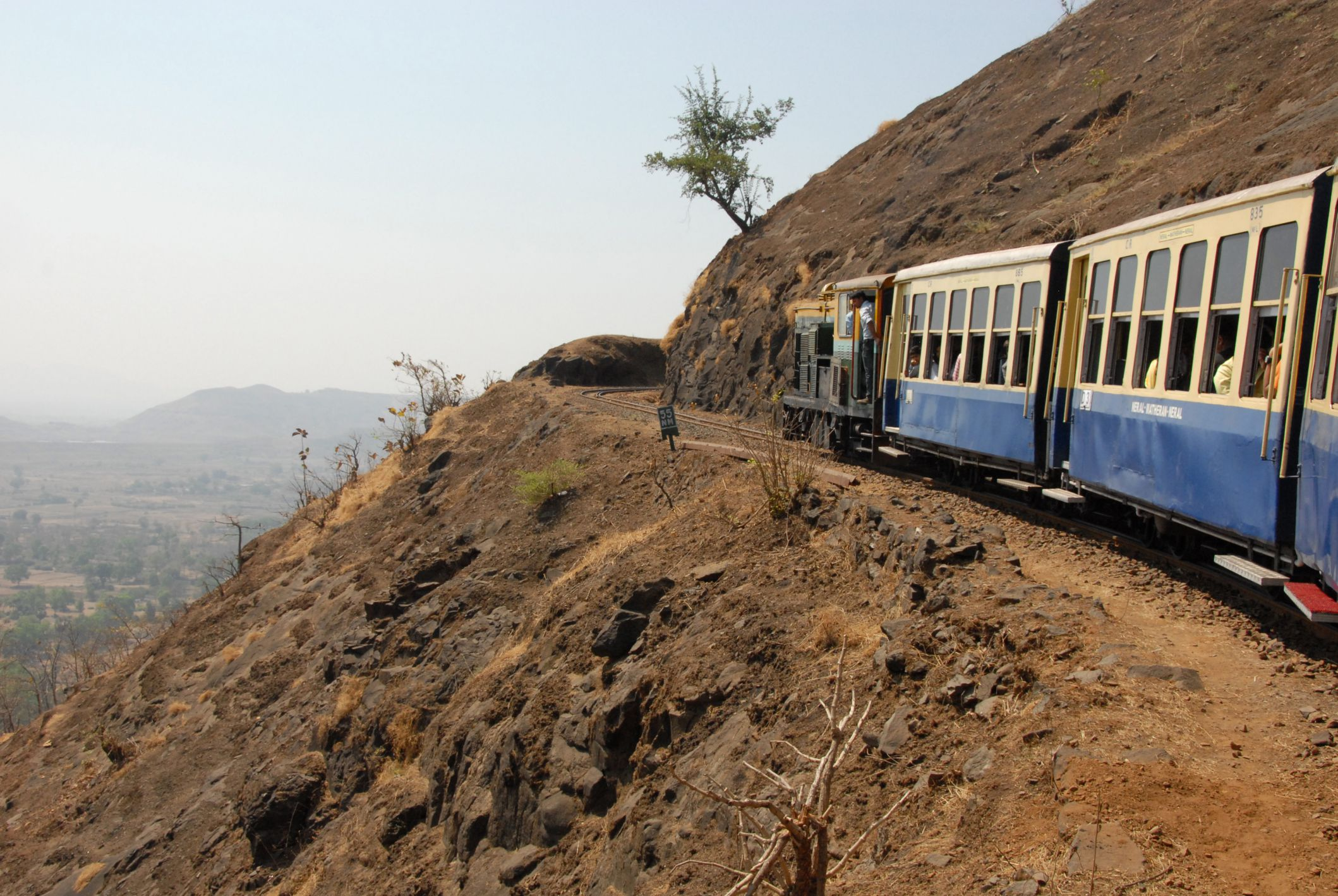 mountain railways essential guide to toy trains in india