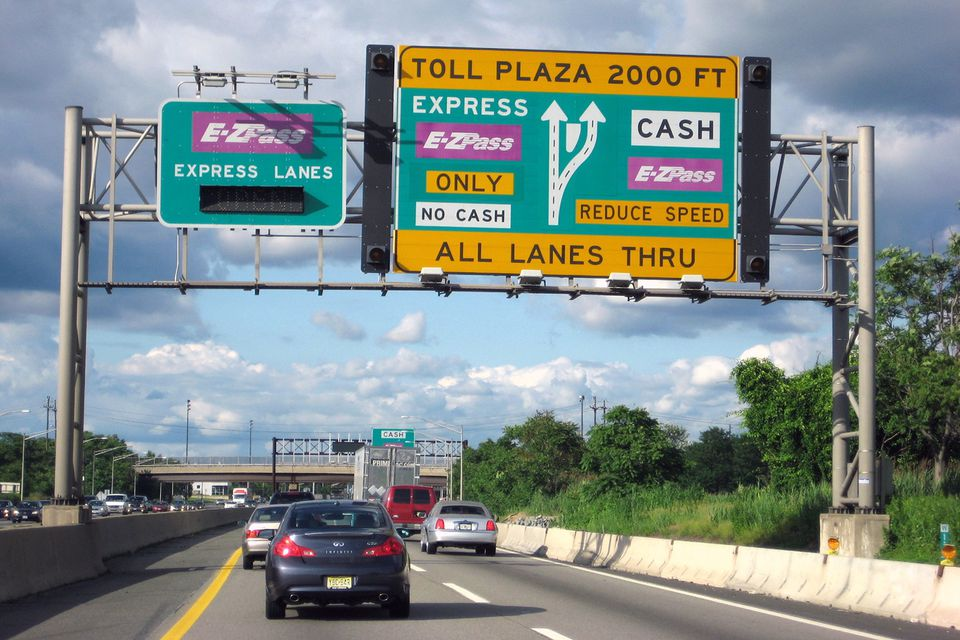 Where To Buy An Ez Pass In Long Island