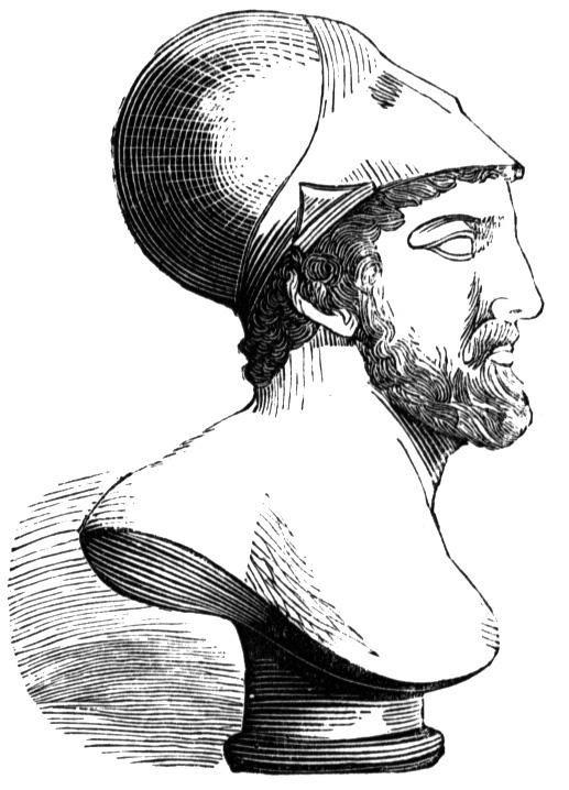 Leonidas King of Sparta