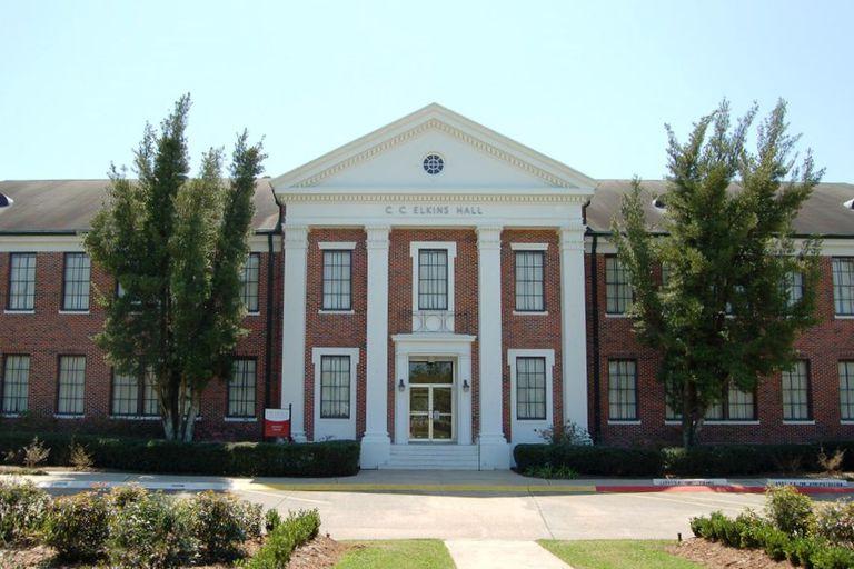 Nicholls State University